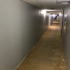 Commercial Renovations in Oakville