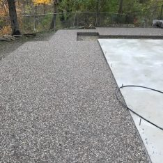 Concrete Decks in Burlington